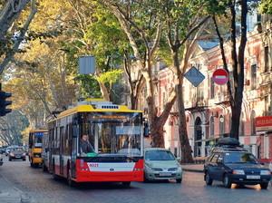 Одесса получит 45 новых троллейбусов - на них таки дали деньги