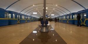 Для киевского метро модернизируют 15 вагонов