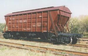 """У """"Укрзализныци"""" нет не только нормальных локомотивов, но и вагонов (ФОТО)"""