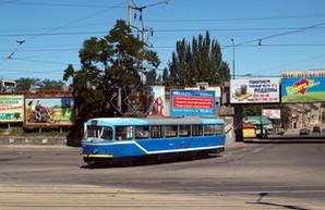 """1 ноября стартуют работы по созданию в Одессе скоростной трамвайной линии """"Север-Юг"""""""