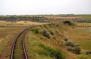 Одесская ОГА обвиняет в срыве ремонта дороги на Килию железную дорогу