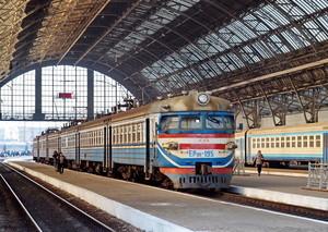 Укрзализныця запустит проект по модернизации пригородных поездов