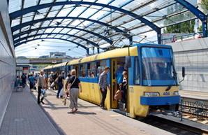 Мининфраструктуры подпишет соглашение с ЕИБ о развитии городского транспорта