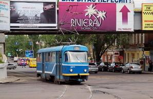 Реконструкция трамвайных путей на Пересыпи: как будет ходить транспорт