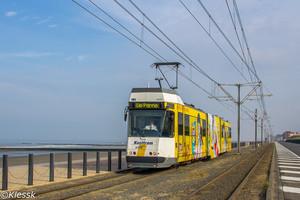 Для самой длинной в мире линии трамвая заказывают новые вагоны в Испании