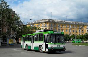 Херсону не дали купить подержанные троллейбусы: тендер заблокирован СБУ