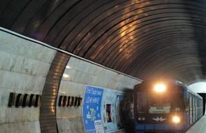 В Киеве собираются открывать метро на Троещину не ранее 2019 года