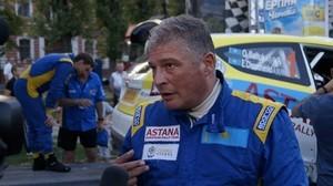 Экс-министр транспорта Червоненко запускает грузовой Uber в Беларуси