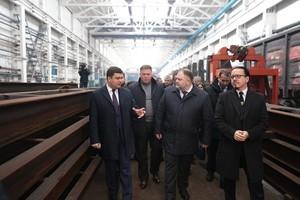 """В """"Укрзализныце"""" нашли еще один вариант решения проблемы дефицита грузовых вагонов"""