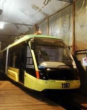 Во Львове завершилась поставка трамваев по кредиту ЕБРР и идет модернизация старых вагонов (ФОТО)