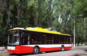 В тендере ЕБРР на 45 троллейбусов для Одессы определились участники