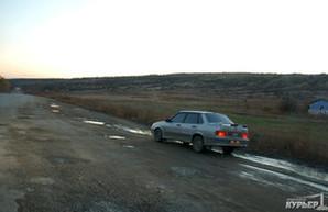 Антимонопольный комитет отменил тендер на ремонт дорог в Одесской области