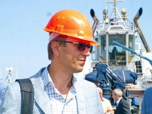 Омелян обещает вдвое снизить портовые сборы