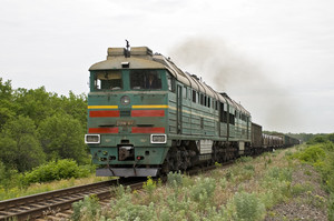 """""""Укрзализныця"""" завершила реконструкцию железнодорожной линии в Мариуполь"""