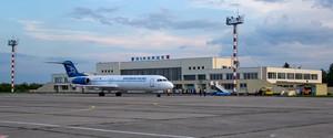 В Виннице займутся ремонтом взлетно-посадочной полосы аэропорта