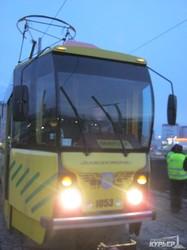 Во Львове проходит обкатка трамвайной линии на Сихов (ФОТО)