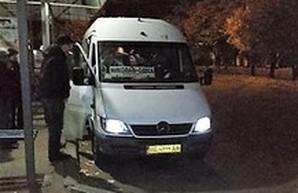 В Николаеве посчитают пассажиров маршруток за три миллиона
