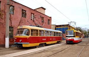Одесса попала в программу Европейского банка по обновлению городского транспорта