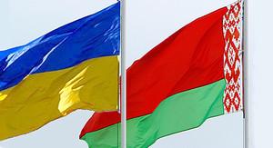 Украина и Беларусь договорились развивать новые коридоры железнодорожных и водных грузоперевозок