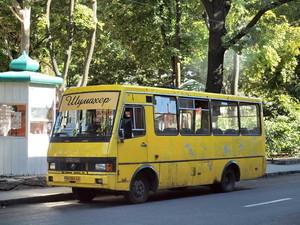 Благоустройство остановок в Одессе возложили на плечи перевозчиков