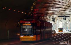 Как работает общественный транспорт Варшавы (ФОТО)