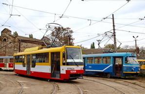 Одесса обновит городской транспорт на 60 миллионов евро