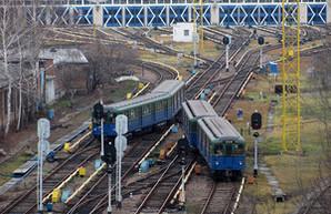 Харьков обновит подвижной состав метро на 55 миллионов евро