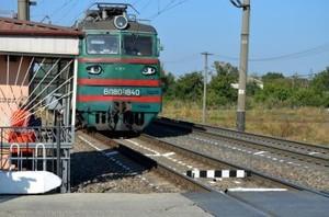 На Одесской железной дороге в этом году под колесами поездов погибли 55 человек