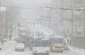 Тернополь за европейские деньги планирует пробрести 10 автобусов