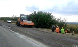 В Украине создают Дорожный фонд, куда будут поступать средства от акцизов на нефтепродукты