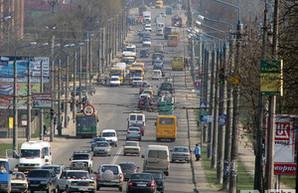 В Ивано-Франковске купят 9 автобусов и 40 троллейбусов
