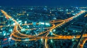 Германия дает миллиард евро на транспортную инфраструктуру