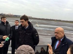 Аэропорт Ужгорода имеет неплохие шансы заработать уже этой весной
