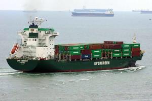 Одесский порт принял первый контейнеровоз сервиса BSM