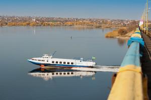 Николаевский мост через Южный Буг будут строить японцы