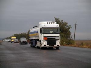 Дорогами Одесской области заинтересовались французские инвесторы