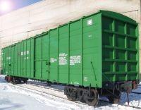 Украинские железные дороги получат 650 новых грузовых вагонов