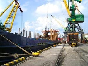 Морские порты проводят инвентаризацию для передачи в концессию
