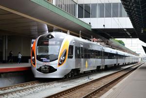 Из Киева будет ходить поезд Интерсити до польского Пшемысля