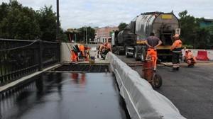 Украина и Венгрия будут вместе ремонтировать мосты в приграничной зоне