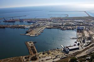 Румыния хочет составить конкуренцию украинским портам в паромных перевозках по Черному морю