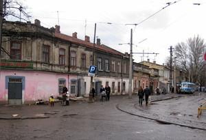 В Одессе будут ремонтировать улицу Косвенную около Староконного рынка
