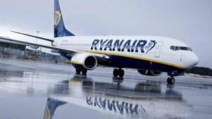 Ryanair со следующей осени будет работать в Украине