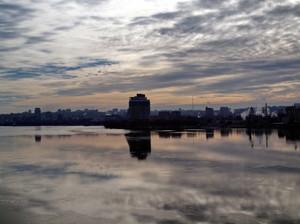 Мэрия Днепра решила потратить более двухсот миллионов гривен на речные пассажирские катера