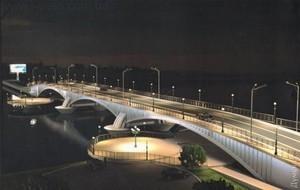 Под Одессой начинается строительство моста: есть 3,5 миллиона из нужных 131 миллиона гривен
