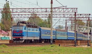 Украинские железные дороги планируют купить несколько десятков пассажирских вагонов
