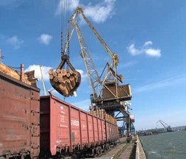На подходах к порту Белгорода-Днестровского будут экспериментировать с технологиями для сохранения глубины акватории