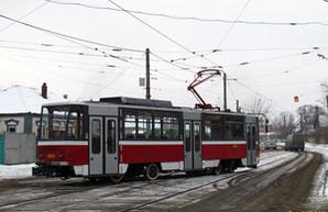 В Харькове купили подержанные трамваи на почти 18 миллионов, оформив их как ремонт старых (ФОТО)