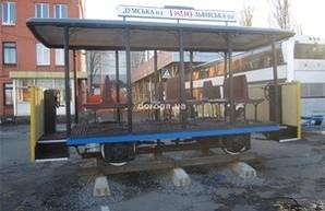 В Киеве можно будет бесплатно посмотреть на ретро транспорт