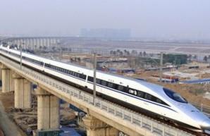 В Китае планируют модернизировать железную дорогу в мегаполисе Цзин-Цзинь-Цзи за 36 млрд долларов США